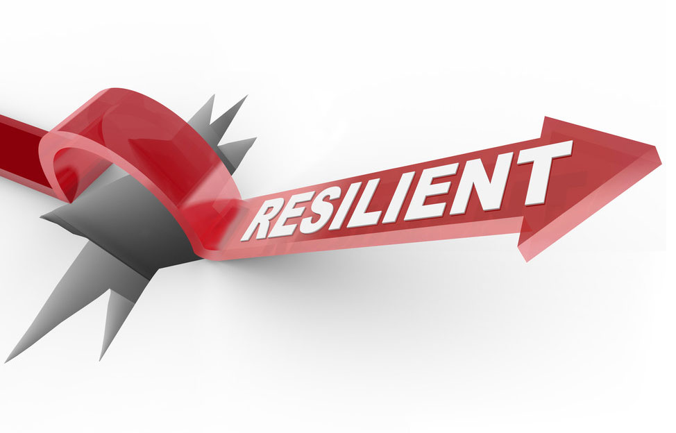 The Action of Resilience, (Part 3): The Responsibility of Personal Resilience to be the Most Effective You